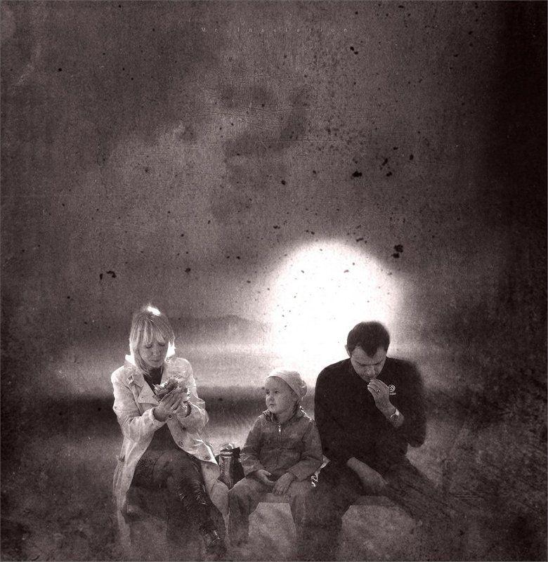 Три одиночестваphoto preview