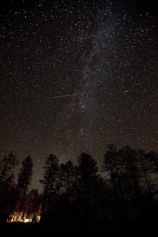 ...тишина звездной ночиphoto preview