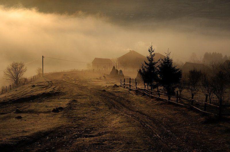Спит село...photo preview