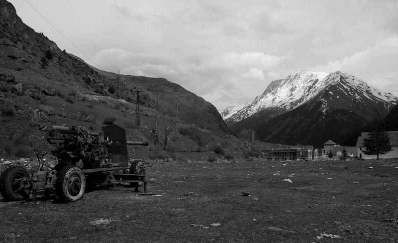 mountains, landscape, elbrus Сезон лавин законченphoto preview