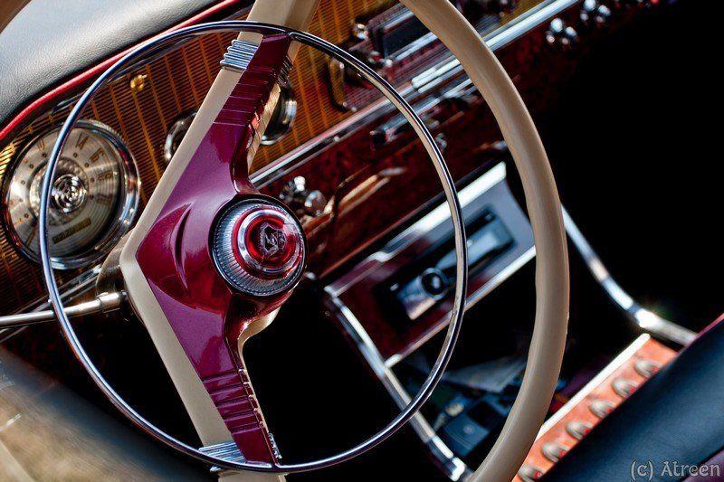 Автоэкзотика - внутриphoto preview