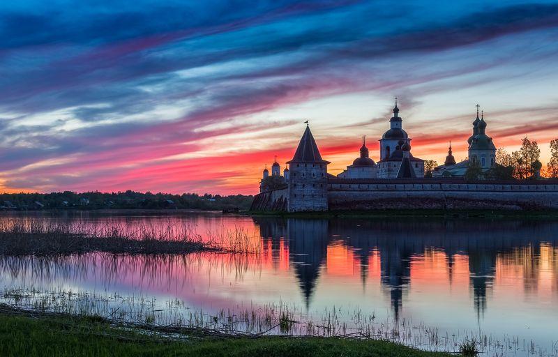 Палитра Русского Севера.photo preview