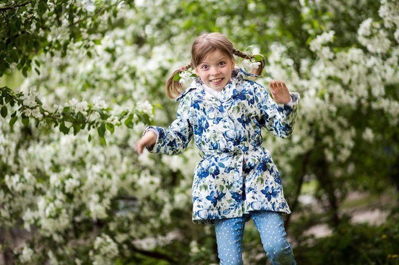 Яблони цветут!!!photo preview