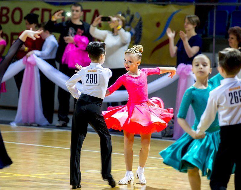 спорт, бальные, дети, вальс, джайв, ча ча ча, танцы Тимур и Лиза спортивно бальныеphoto preview