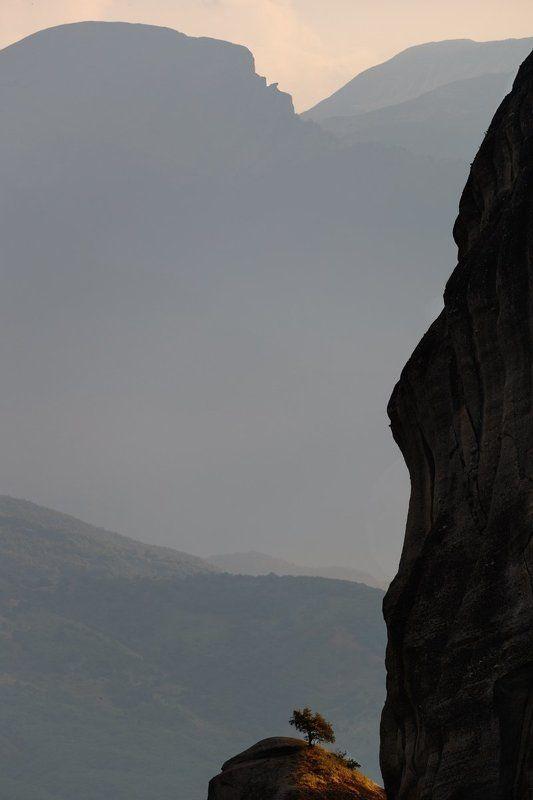 Метеоры Греция Meteora Greece разговорphoto preview