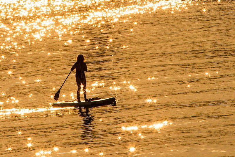 гребля, стоя, доска, каное, standup, paddling, france, cagnessurmer, франция, лазурный, берег, закат, sunset photo preview