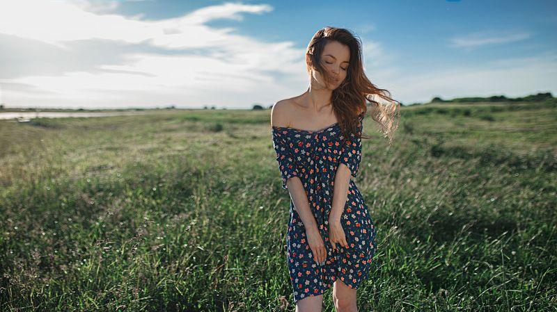 naturallight, art, slesarevalexey, 35mm, canon, sigma, beautiful, portrait, Юлияphoto preview