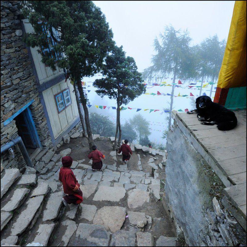 непал, манаслу Побегphoto preview