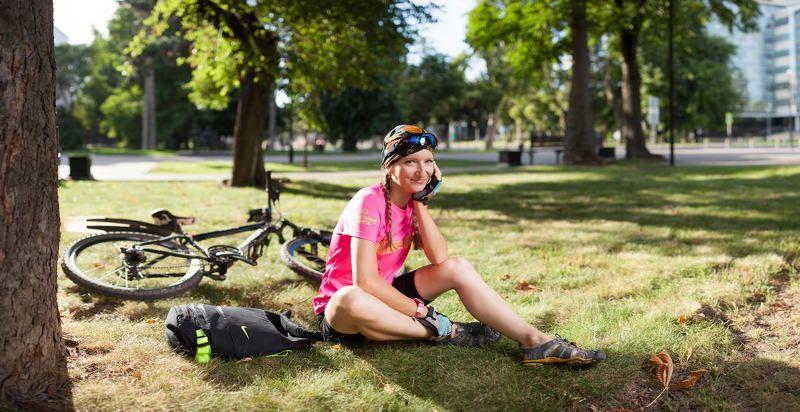 #утро, #спорт, #велосипед, #qrdl, # *photo preview