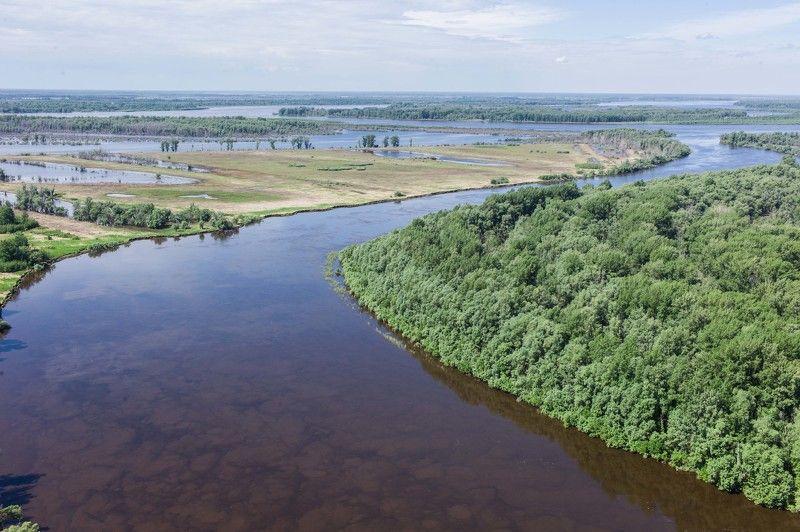 река Обь река Обь и ее притокиphoto preview