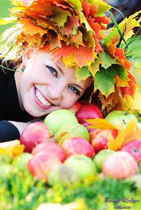 Яблочнаяphoto preview