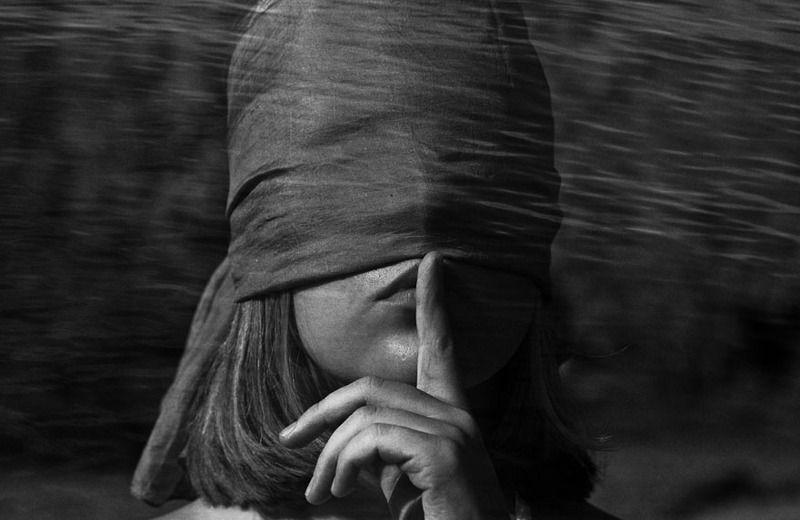 тишина, шепот Тишинаphoto preview