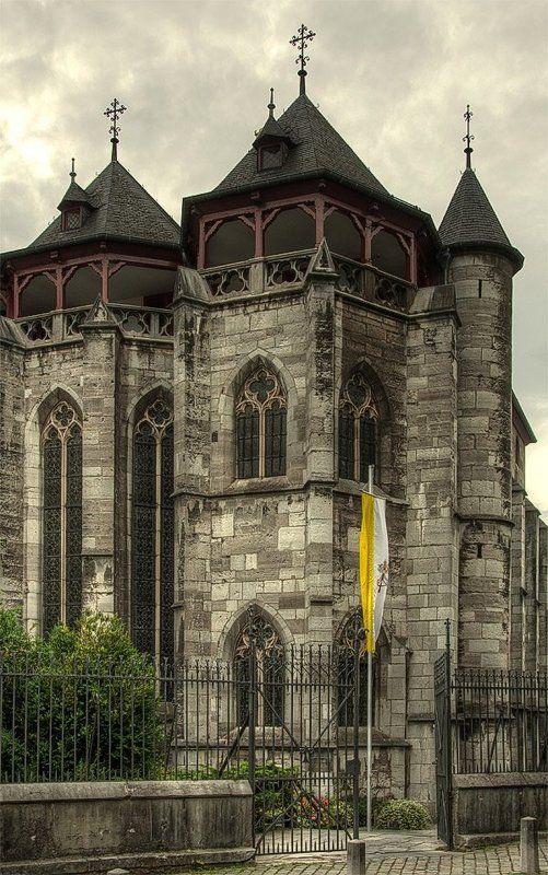 храм, святого, корнелия, , , , , корнелимюнстер, аахен Храм Святого Корнелияphoto preview