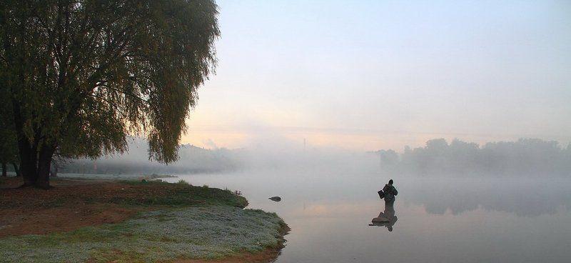 рыбак,природа Рыбачекphoto preview