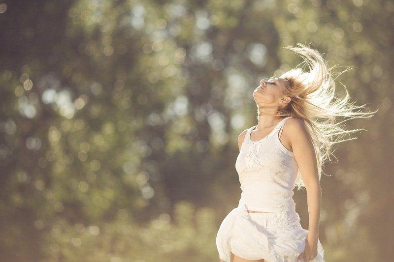 воздух, портрет, девушка Воздухом бытьphoto preview