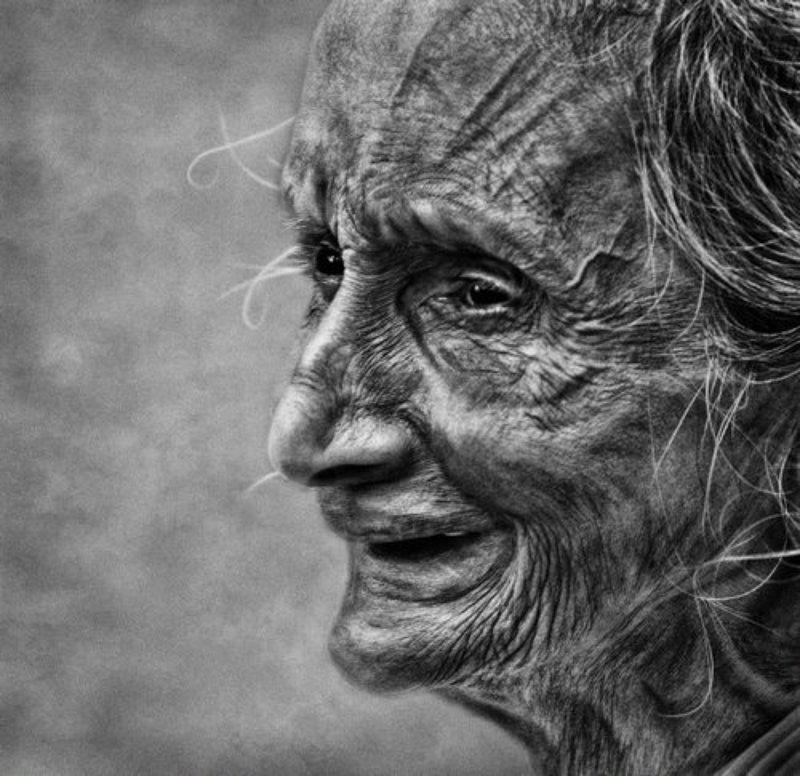 eddimar, портрет Нефертитиphoto preview