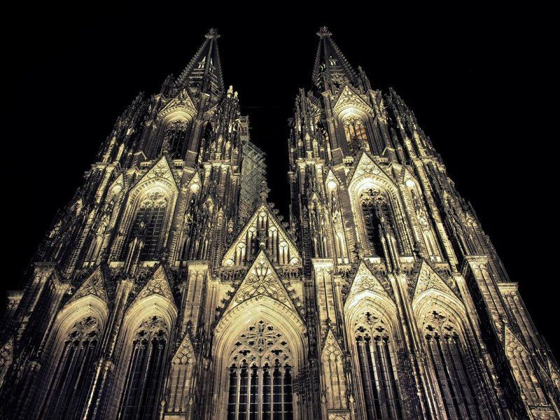cologne, germany, the dom The Domphoto preview