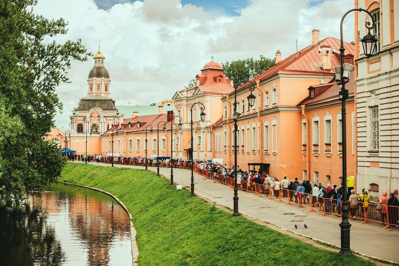 Александро-Невская лавраphoto preview