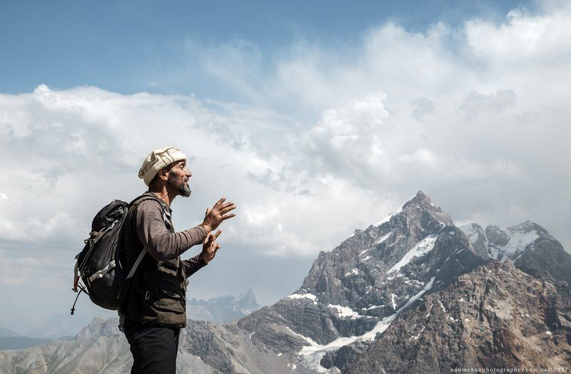 фанские, горы, озеро, пейзаж, таджикистан, лето, природа, туризм, путешествия, взгляд, зеленый, красивый, долина, азия, походы, синий, небо, панорама, вода, фон, центральный, открытый,  отражение, парк, национальный, пик, дикий, холм, живописный, утро, яс Саидphoto preview