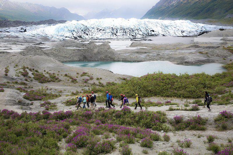 matanuska  land  glacier  alaska Matanuska Glacier Alaskaphoto preview
