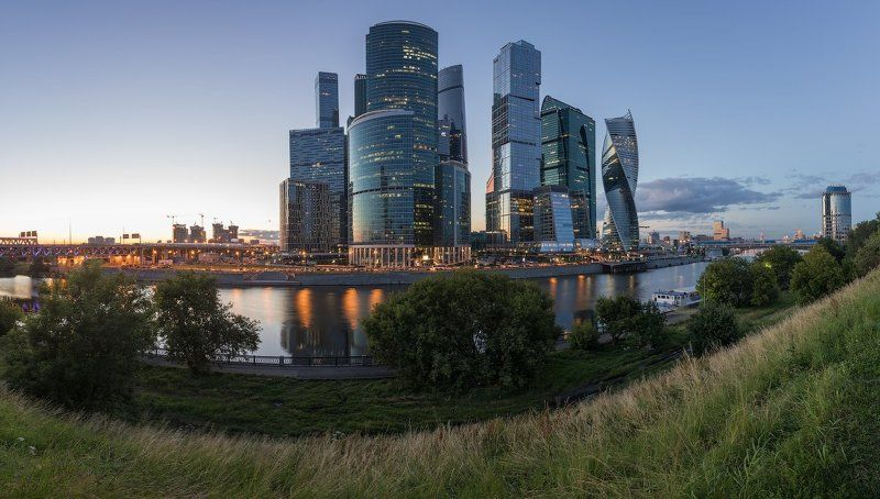 москва сити, москва, сити, россия Москва Сити 2017photo preview