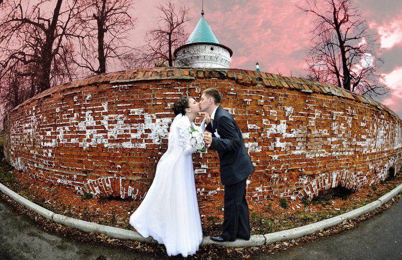 Кострома , Ипатий , свадьба Прогулкаphoto preview