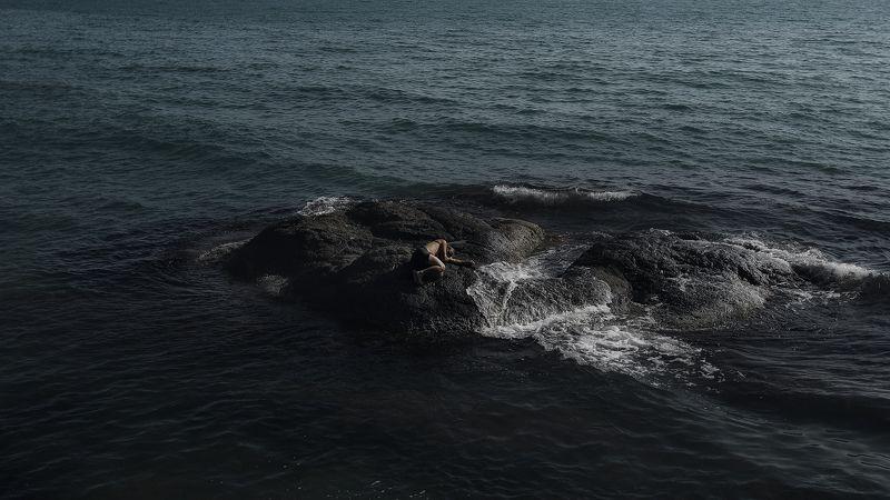 фиолент, Крым, сердце, отступник Отступникphoto preview