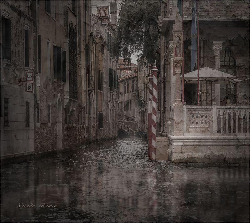 Вне времени...Венеция.photo preview