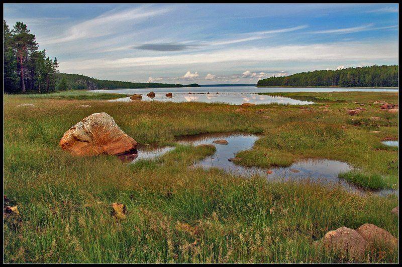 Беломорье островаphoto preview