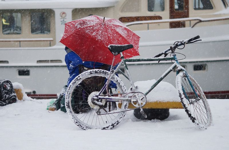 снег,зима,рыбалка,велосипед,зонт.Море,Сочи Зимняя рыбалка.photo preview