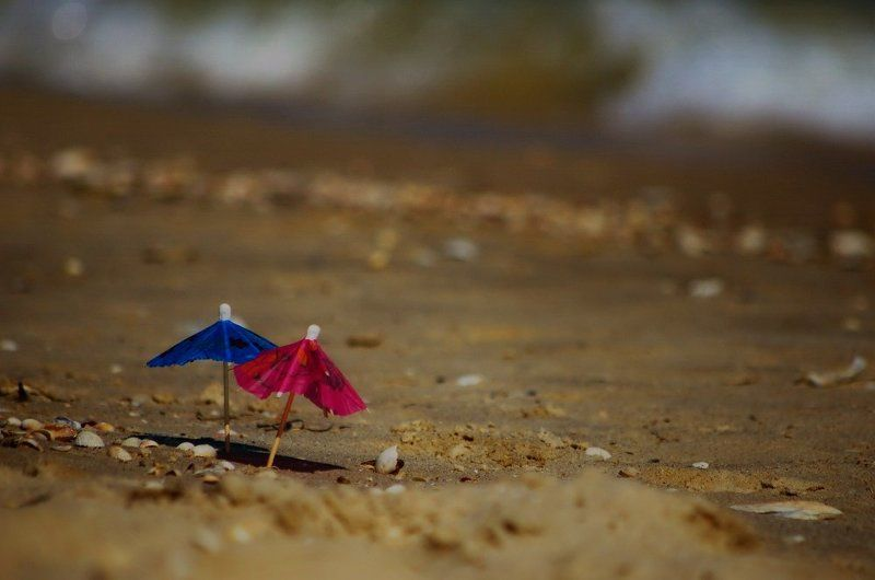 море курортный романphoto preview