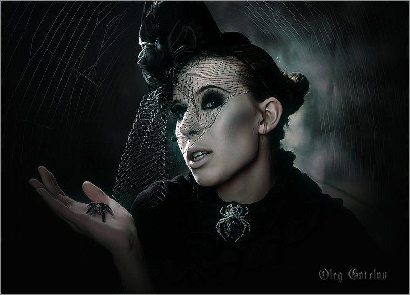 Черная вдоваphoto preview
