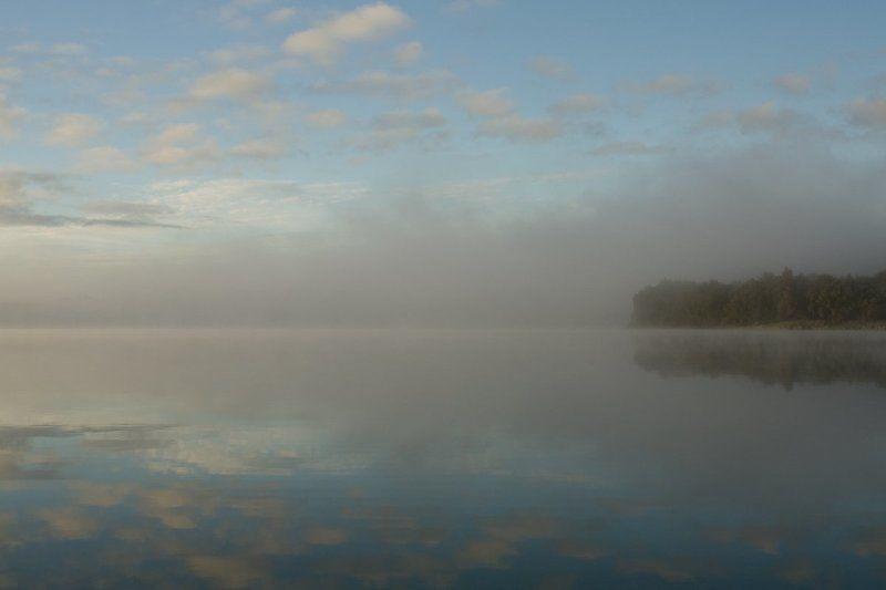 и еще немного тумануphoto preview