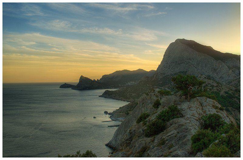 побережье крымаphoto preview
