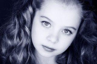 Эльфийская принцесса...