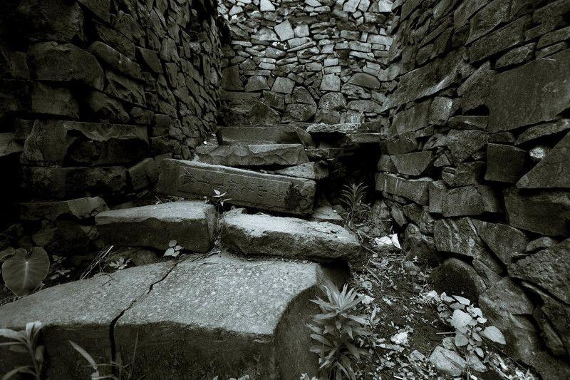 китай В старом городеphoto preview