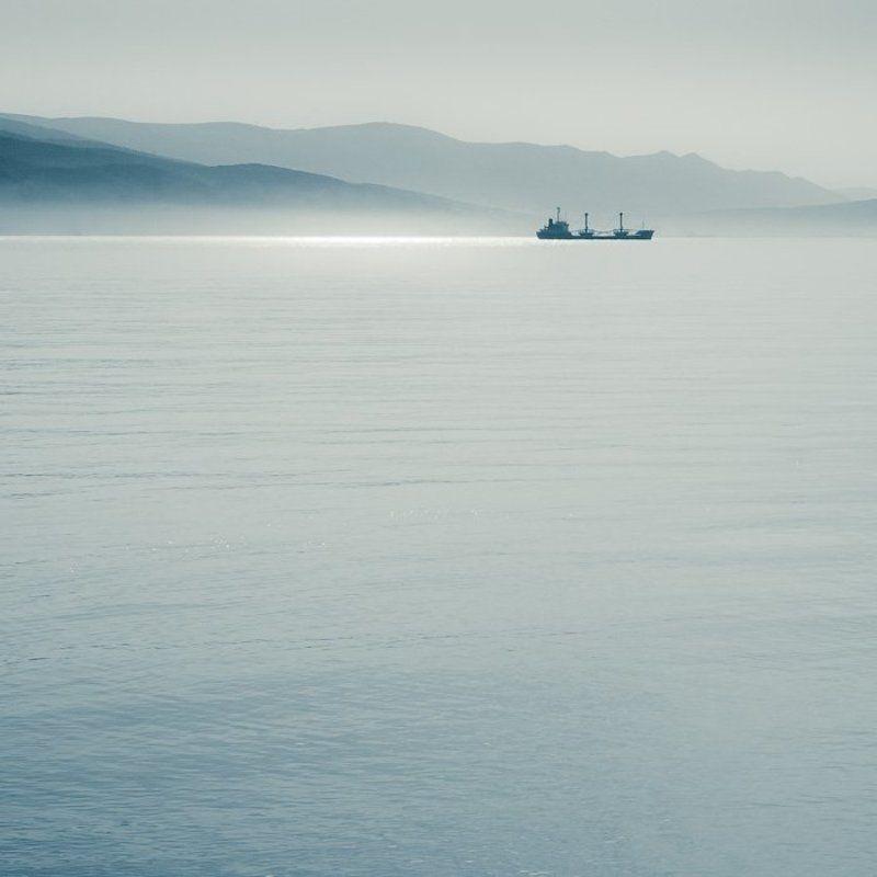 Мечты туманного сентября...photo preview