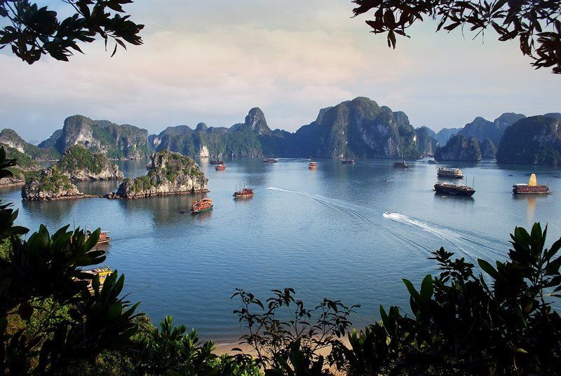 Ha Long, Vietnamphoto preview