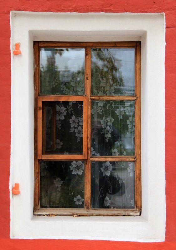 тюль, окно Тюльphoto preview