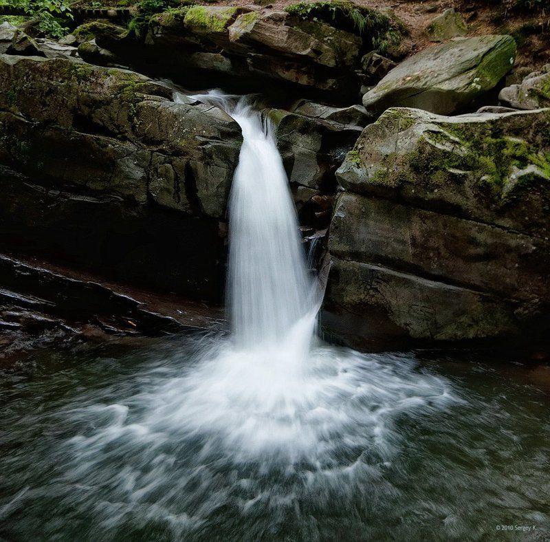карпаты, горная, река, природа История карпатской природы...photo preview
