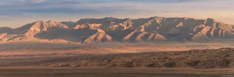 Монгольский Алтайphoto preview