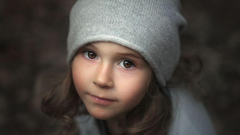 портрет Дашенькаphoto preview