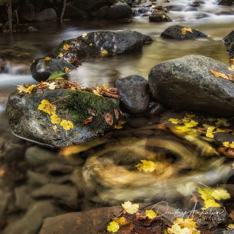 осень,  северный кавказ Осень на Северном Кавказеphoto preview