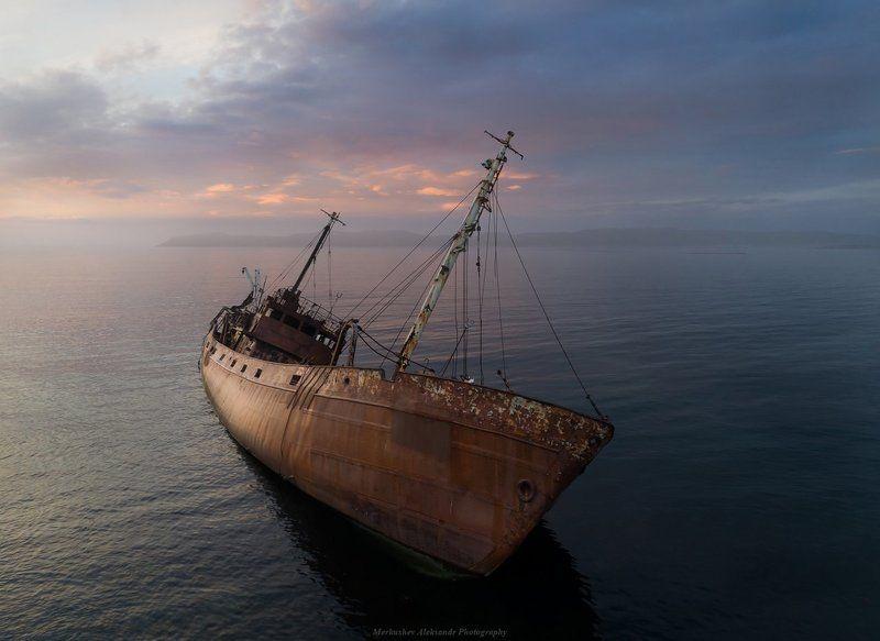 заполярье, кольский, баренцево море ***photo preview