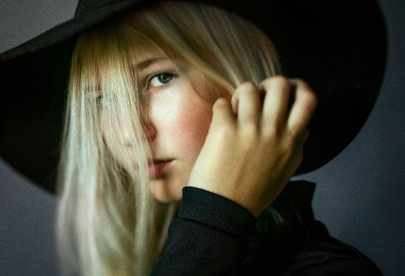 portrait, color, girl, beauty, model, modelshoot, shoot, modeltest, art, view, eye Annaphoto preview