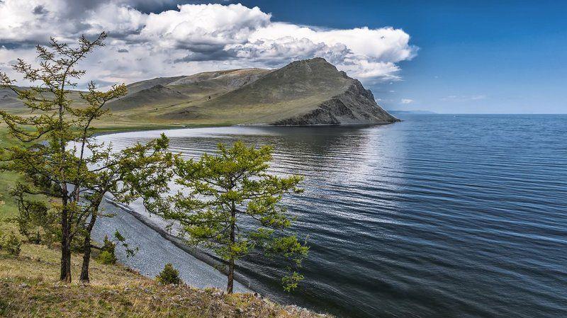 Прекрасное место единения с природойphoto preview