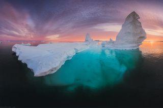 Изумруды Гренландии
