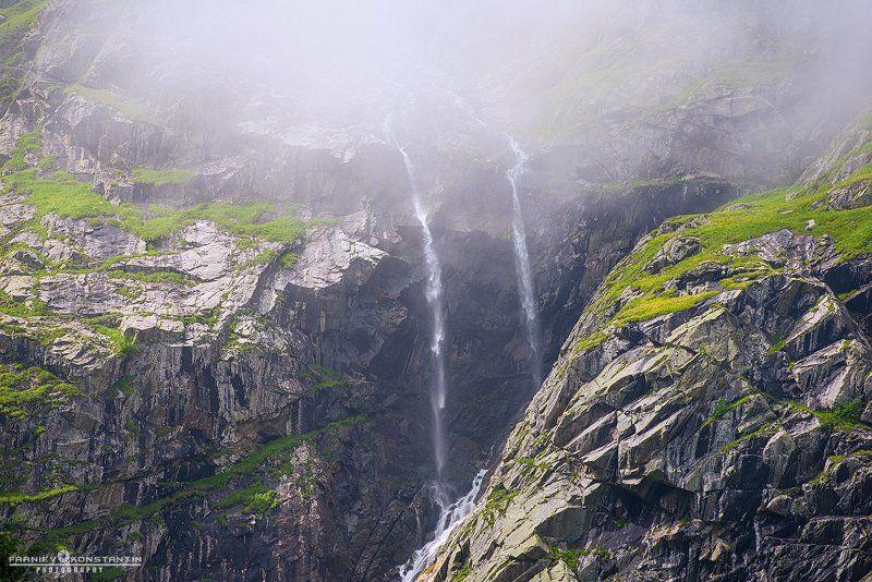 Midagrabin, Мидаграбин, Северная  Осетия, Осетия, водопад, водопады, Ossetia, пейзаж, Кавказ,  Midagrabin photo preview