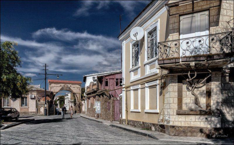 Крым,Евпатория Малый Иерусалимphoto preview