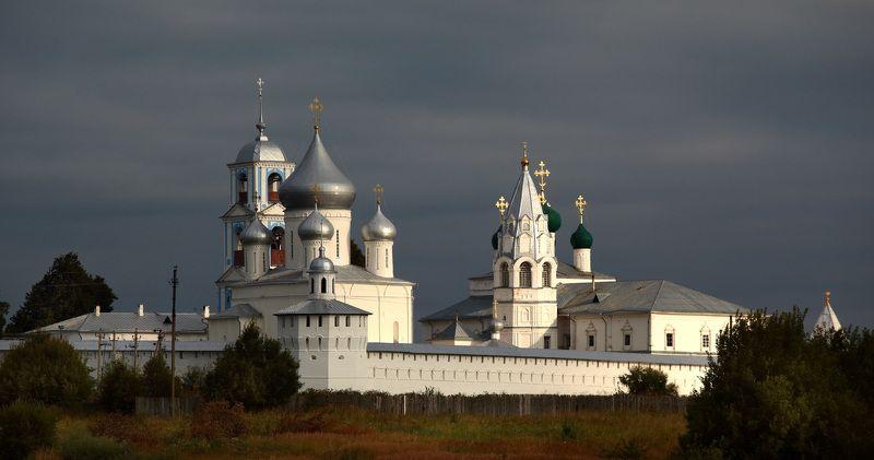 Никитский монастырьphoto preview